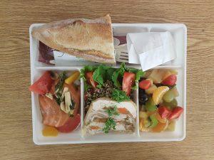 traiteur plateaux repas