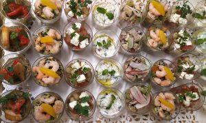 cours de cuisine gastronomique