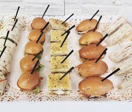 plateau sandwichs bistrot et traiteur