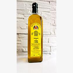 huile d'olive 1L