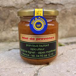 miel de provence